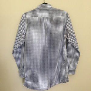 Vineyard Vines Shirts & Tops - Vineyard Vines Boys Gingham Whale Shirt